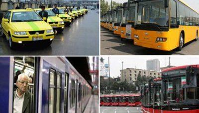 از تسهیلات ۲ میلیارد دلاری توسعه مترو تا اعتبار ۱۰۰میلیارد تومانی اجرای LEZ