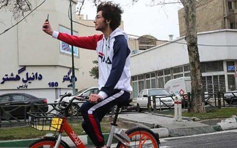 از دوچرخه های «بیدود» چه خبر؟