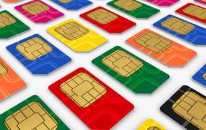 استفاده از رمز یکبار مصرف برای احراز هویت خریداران سیمکارت