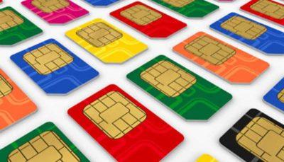 استفاده از رمز یکبار مصرف برای احراز هویت خریداران سیمکارت احراز هویت, رمز یکبار مصرف, سیمکارت