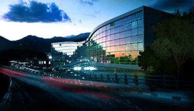 افتتاح سالنهای جدید پردیس «ملت» تا دهه فجر ۹۸