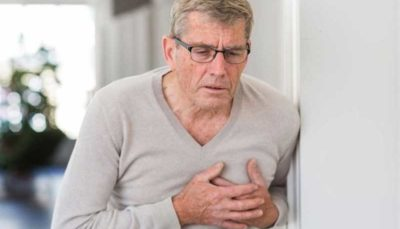 افزایش احتمال حمله قلبی در زمستان