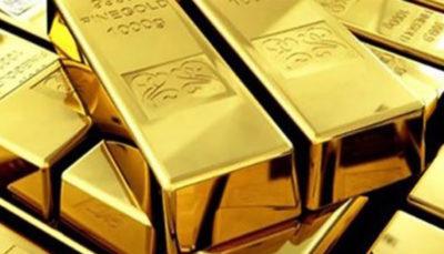 افزایش اندک قیمت طلا در آستانه ضربالاجل اعمال تعرفه بر کالاهای چینی