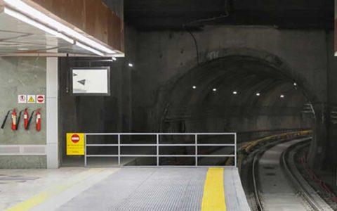 افزایش ۴۰ درصدی تامین برق خطوط متروی پایتخت با افتتاح ۴ پست برق جدید