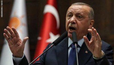 امکان استفاده از توان دریایی، زمینی وهوایی را بررسی خواهیم کرد حمایت نظامی, لیبی, رجب طیب اردوغان, ترکیه