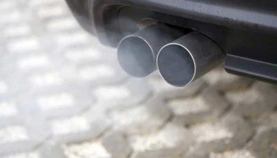 انجام تست آلایندگی ۷۰ خودرو سرویس نیروی زمینی ارتش