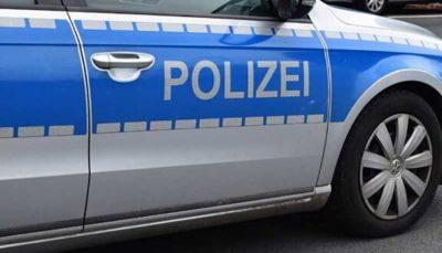 انفجار در شرق آلمان یک کشته و ۲۵ مجروح برجا گذاشت