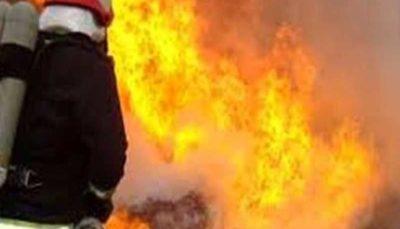 انفجار گاز ۱۳ مجروح به جا گذاشت سازمان اورژانس کشور, سوختگی, انفجار گاز