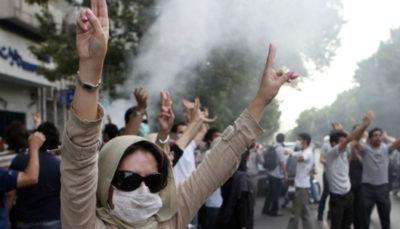 افسانه امکان انقلاب آرام در ایران/ لازم نیست میهن و لوازم دموکراسی را به مخاطره بیاندازیم