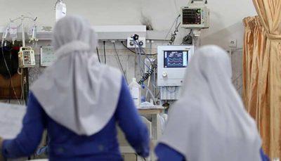 اهمیت استفاده از نیروهای واجد صلاحیت حرفهای در بیمارستانها