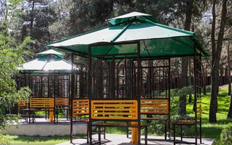 اولویت ساخت بوستان در مناطق کم برخوردار در محلات فاقد بوستان