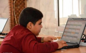 ایجاد فرصت برابر آموزشی با استفاده از آموزش رایگان در فضای مجازی