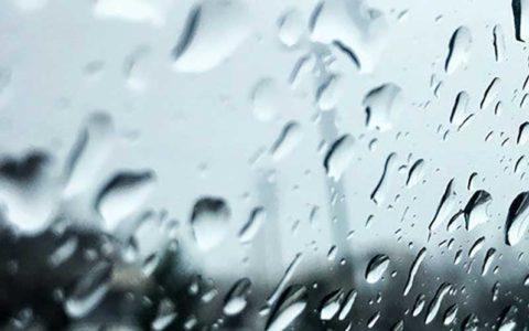 بارش ۷۸ میلیمتری در استان مرکزی پس از گذشت ۷۸ روز از پاییز