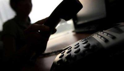 بازداشت مرد ژاپنی به خاطر ۲۴ هزار بار تماس تلفنی با یک شرکت