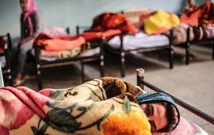 برخورد بدون اغماض با مقصران احتمالی گرمخانه زنان