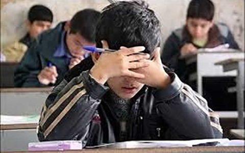 برگزاری امتحانات مدارس شهرستانهای تهران به هفته آینده موکول شد
