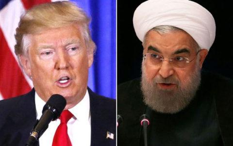 هاآرتص: بعد از تلاش های مکرون برای دیدار روحانی و ترامپ، برخی شرکت های خارجی که در حال ترک کردن ایران بودند، در تصمیم خود تجدیدنظر کردند