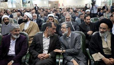 عضو جبهه پایداری: به اجماع نرسیم اصولگرایان از تهران با 3 فهرست میآیند