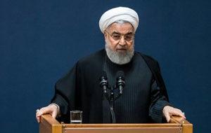 روحانی: به اوباما گفتم بعد از مذاکرات هستهای سراغ مذاکرات بعدی میرویم