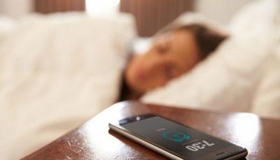رژیم غذایی در بروز بیخوابی زنان