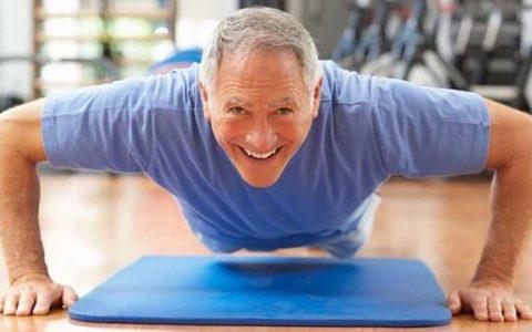 تاثیر ورزش در جلوگیری از سرطان پروستات