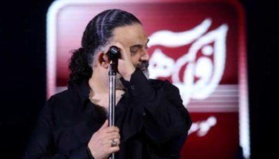 تاریخ تازهترین کنسرت علیرضا عصار مشخص شد