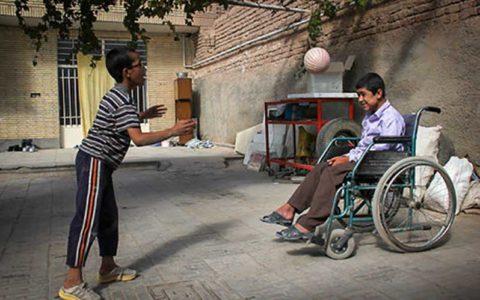 تحویل مسکن به خانوارهای دارای بیش از دو فرزند معلول در سال ۹۹