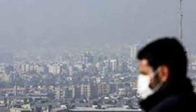 تعلل در اجرای قانون هوای پاک