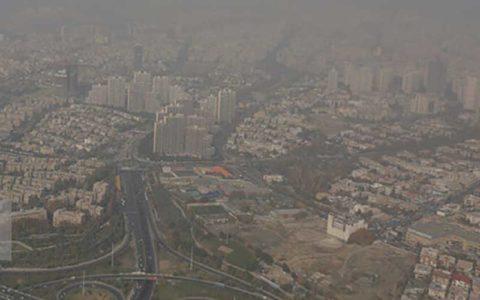 تمامی مدارس استان تهران بجز ۲ شهرستان فردا تعطیل شد