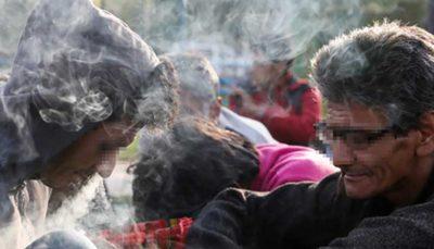تهران چند معتاد متجاهر دارد؟