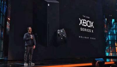 توضیحات مایکروسافت در مورد کنسول بازی جدید کنسول بازی, مایکروسافت, ایکس باکس