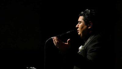 توضیحات مرتضی صنایعی درباره آلبوم جدید سالار عقیلی