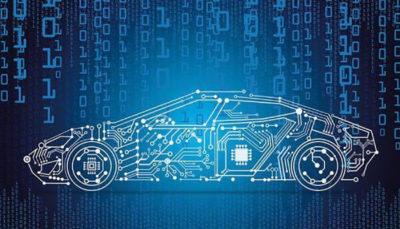 تولید تراشه پیشرفته برای ربات ها و خودروهای خودران