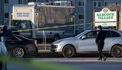تیراندازی مرگبار در خانه سالمندان در آمریکا