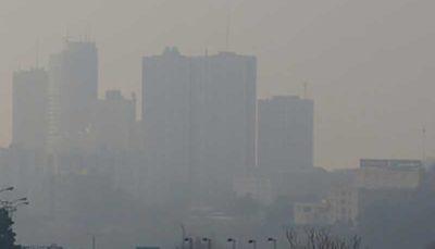 جلسه کمیته اضطرار آلودگی هوای تهران عصر امروز تشکیل میشود