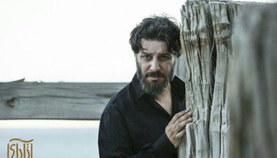 جواد عزتی در «آتابای» برای اولین بار، ترکی حرف میزند آتابای, جواد عزتی, نیکی کریمی