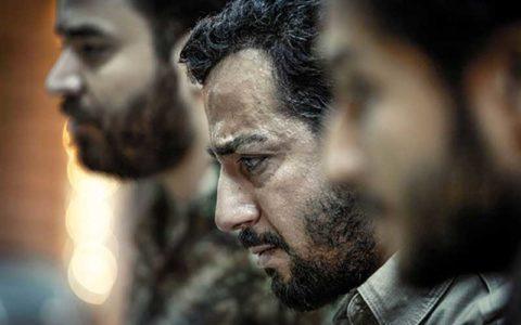 حسین انتظامی جلوی اکران «دیدن این فیلم جرم است» را گرفته است