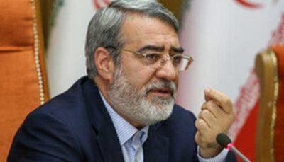 حضور وزیر کشور در کمیسیون شوراها برای پاسخگویی به متقاضیان استیضاح