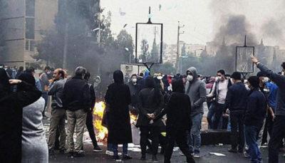 حوادث آبان شورای عالی امنیت ملی, خبرگزاری رویترز