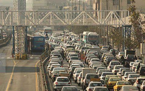 خودروسازان بهجای لابی، قانون هوای پاک را اجرا کنند
