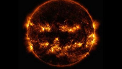 خورشیدگرفتگی این هفته رخ میدهد هشدار آسیب به بینایی خورشید, قرص خورشید, خورشیدگرفتگی