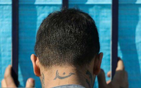 دستگیری زندانی فراری در پایتخت