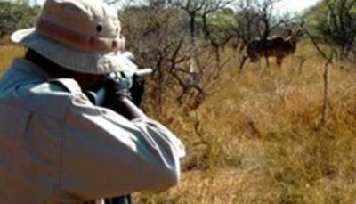 دستگیری شکارچیان غیرمجاز درحاشیه اثر طبیعی ملی