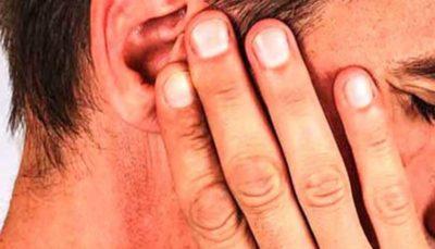 دلایل عفونت گوش با شروع فصل سرما