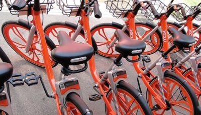 دوچرخههای نارنجی به تهران بازمِیگردند؟
