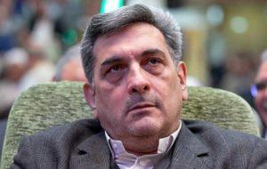 دیشب تهران باید تخلیه میشد