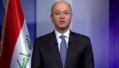 ائتلاف «الفتح»: رئیس جمهور تا دو روز دیگر نخستوزیر جدید عراق را معرفی میکند