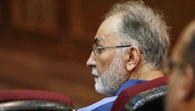 رای پرونده محمدعلی نجفی صادر شد