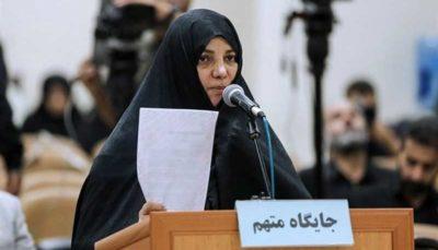 ردپای شبکه «قاچاق دارو» به عراق و افغانستان در پرونده شبنم نعمتزاده