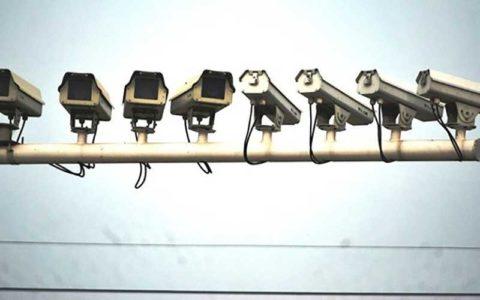 رد ادعای وجود مشکل فنی در دوربینهای شهری